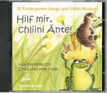 Kindergartensongs