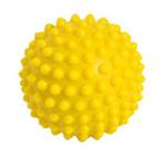 Ball, gelb 10 cm
