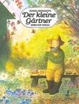 Mini-Bilderbüchlein, Der kleine Gärtner
